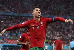 Kane tịt ngòi, Ronaldo lần đầu ẵm ngôi vua phá lưới EURO
