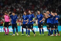 EURO 2021 lập kỷ lục về số lượng hiệp phụ và sút luân lưu