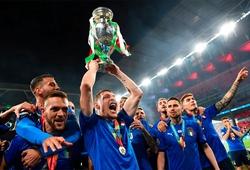 5 điểm nhấn sau chiến thắng của Italia ở chung kết EURO 2021