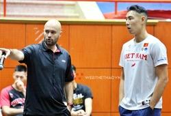 Ai sẽ thay thế vai trò của Justin Young tại Thang Long Warriors?