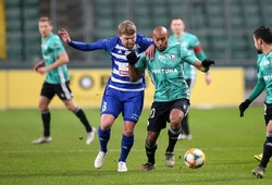 Nhận định Legia Warszawa vs Bodo Glimt, 01h00 ngày 15/07