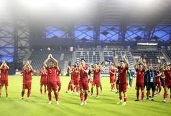 Thủ tướng tặng bằng khen ĐT Việt Nam trước VL thứ 3 World Cup 2022