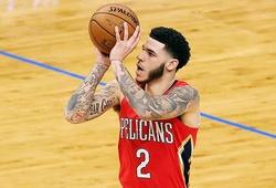Lonzo Ball khả năng cao sẽ rời Pelicans: Màn tái ngộ Lakers đang đến gần?