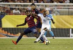 Lịch trực tiếp Bóng đá TV hôm nay 15/7: Martinique vs Mỹ