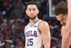 Philadelphia 76ers hết kiên nhẫn, rao bán Ben Simmons