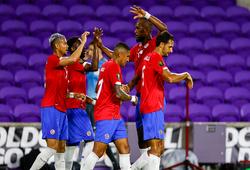 Lịch trực tiếp Bóng đá TV hôm nay 16/7: Suriname vs Costa Rica