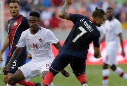 Nhận định, soi kèo Martinique vs Mỹ, 08h30 ngày 16/07, Gold Cup