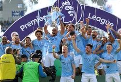 Lịch thi đấu Ngoại hạng Anh 2021/2022 - LTĐ bóng đá Anh hôm nay