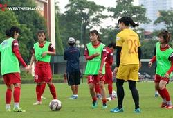 Tuyển Việt Nam hội quân cho tham vọng hướng đến VCK Asian Cup nữ 2022