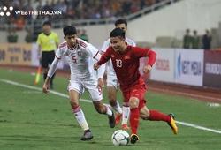NÓNG: Tuyển Việt Nam đủ điều kiện đá sân Mỹ Đình ở VL World Cup 2022