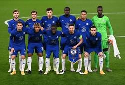 Đội hình Chelsea 2021/2022: Danh sách, số áo cầu thủ chi tiết