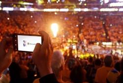Lần đầu tiên người Mỹ xem Chung kết EURO nhiều hơn cả NBA Finals