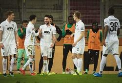 Trực tiếp Augsburg vs Ingolstadt, giao hữu bóng đá 2021