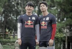 """Minh Vương """"lo sợ"""" không chơi bóng với Công Phượng, hé lộ tương lai của cầu thủ HAGL?"""