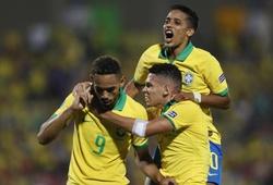 Đội hình U23 Brazil tham dự Olympic Tokyo 2021