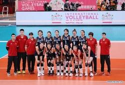 Theo bước bóng chuyền nữ Việt Nam, Trung Quốc bỏ giải Vô địch châu Á