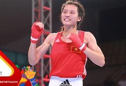 Nguyễn Thị Tâm - Tay đấm nữ tranh tài tại Olympic Tokyo 2021 là ai?