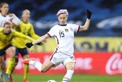 Nhận định, soi kèo bóng đá Olympic nữ ngày 21/07: Nữ Mỹ vs Nữ Thuỵ Điển