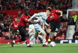 Lịch trực tiếp Bóng đá TV hôm nay 18/7: Derby County vs MU