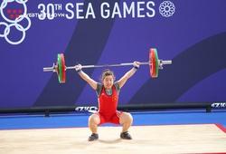 Chuyên gia Đỗ Đình Kháng: Cử tạ Việt Nam có cơ hội tranh chấp sòng phẳng huy chương Olympic 2020