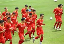 Ông Park hoàn tất danh sách triệu tập ĐT Việt Nam tại VL World Cup 2022