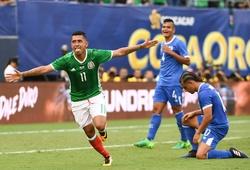 Nhận định, soi kèo Mexico vs El Salvador, 9h ngày 19/07, Gold Cup