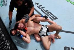 Khóa cổ đai đen BJJ, Islam Makhachev thắng hoàn hảo ngày dẫn đầu sự kiện UFC
