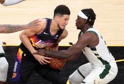 Phoenix Suns thua 3 trận liên tiếp tại NBA Finals: Cần làm mọi thứ để đến Game 7