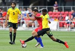 Lịch trực tiếp Bóng đá TV hôm nay 20/7: Costa Rica vs Jamaica