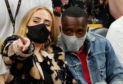 Người đại diện LeBron James đang hẹn hò danh ca Adele?