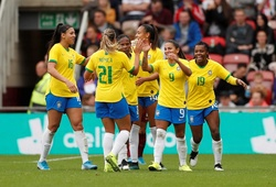 Bảng xếp hạng bóng đá nữ Olympic 2021 - BXH Olympic