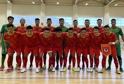 """Gặp khó vì COVID-19, tuyển Việt Nam không có """"tân binh"""" cho Futsal World Cup 2021"""