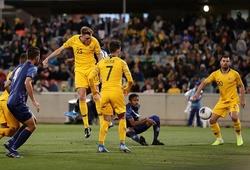"""Tuyển Việt Nam cần """"soi giò"""" cầu thủ nào của Australia ở Olympic 2021?"""