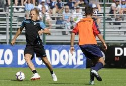 Nhận định Lazio vs Belluno, 23h30 ngày 20/07, Giao hữu CLB