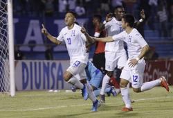 Nhận định, soi kèo Honduras vs Qatar, 08h00 ngày 21/07, Gold Cup