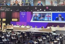 3 môn võ được kết nạp làm thành viên IOC, Việt Nam thêm cơ hội nhắm tới Olympic
