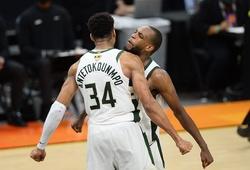Lịch sử chờ đợi Milwaukee Bucks tại Game 6 NBA Finals 2021
