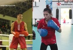 Boxing Việt Nam thưởng lớn cho huy chương Olympic Tokyo 2021