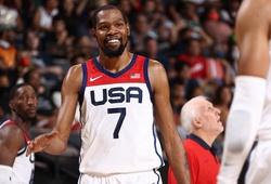 Kevin Durant: Finals năm nay quá chán