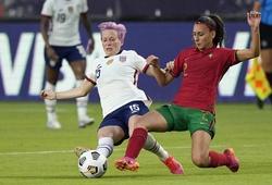 Nhận định bóng đá Nữ Thụy Điển vs Nữ Mỹ, Olympic 2021