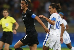 Nhận định bóng đá Nữ Úc vs Nữ New Zealand, Olympic 2021