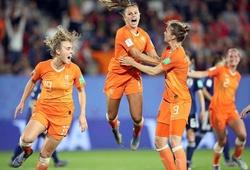 Nhận định bóng đá Nữ Zambia vs Nữ Hà Lan, Olympic 2021