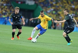 Nhận định bóng đá U23 Brazil vs U23 Đức, Olympic 2021