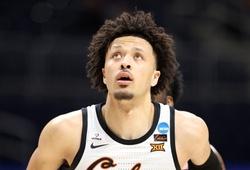 Lộ diện pick 1 của NBA Draft 2021