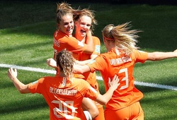 Kết quả nữ Zambia vs nữ Hà Lan, Olympic 2021