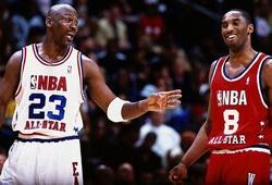 Kobe Bryant hâm mộ Michael Jordan cuồng nhiệt tới mức nào?