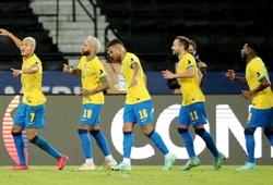 Lịch trực tiếp Bóng đá TV hôm nay 21/7: U23 Brazil vs U23 Đức