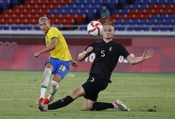 Kết quả U23 Brazil vs U23 Đức: Richarlison mang về 3 điểm cho U23 Brazil