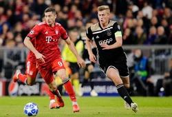Nhận định, soi kèo Bayern Munich vs Ajax, 21h30 ngày 24/07