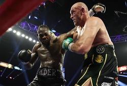 Tyson Fury vs Deontay Wilder 3 được lên lịch lại trong tháng 10